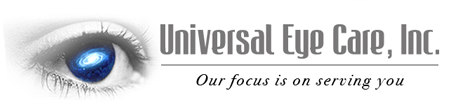 Universal Eye Care, Inc.